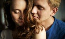 Kokie moterų kvepalai labiausiai jaudina vyrus