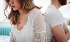 Klaidos santykiuose, kurias moterys kartoja vėl ir vėl