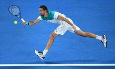 Australian Open finalas: Rogeris Federeris - Marinas Čiličius