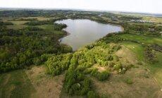 Apvalaso ežeras