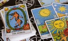 Taro kortų prognozė: tie, kuriems 2017 metais reikėtų būti atsargiems