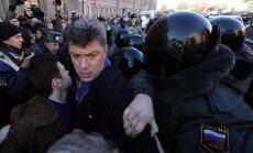 Ilja Jašinas, Borisas Nemcovas