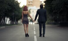 Per trečią pasimatymą pavydus vaikinas padarė didžiulę klaidą