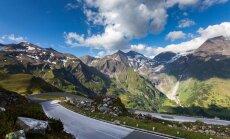 В Австрии группу туристов накрыло лавиной: пятеро погибших