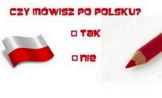Czy mówisz po polsku?