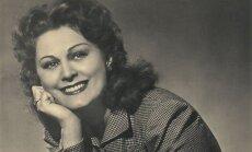 СМИ: Немецкая актриса Марика Рекк шпионила на СССР