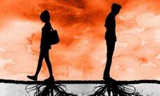 Du svarbūs žodžiai, kurios verta ištarti, kuomet santykiai krypsta blogąja linkme
