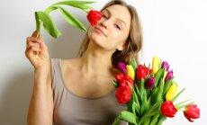 10 efektyvių gudrybių, kad skintos gėlės išsilaikytų ilgiau nei savaitę