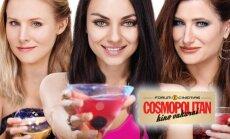 Šiandien – COSMO kino vakarai su filmo BLOGOS MAMOS išankstine premjera