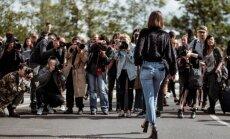 """Šeštadienį Klaipėdoje: nemokamų veiklų gausa mados renginyje """"Design for life"""""""