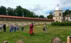Наследие ВКЛ в Беларуси: Любча - место единения