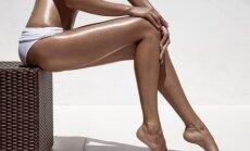 Dažnai pamirštama soliariumų nauda - ne tik grožiui, bet ir sveikatai