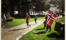 Stavangeris, Norvegija / N. Zverko nuotr.