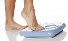 Nežinai idealaus savo svorio? Pažvelk į šią lentelę