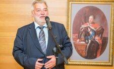 В Вильнюсе открыта выставка о старинном роде ВКЛ Вышневецких