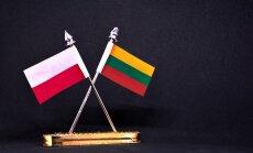 Poland and Lithuania
