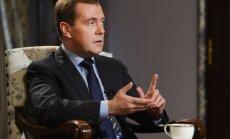 Dmitrijus Medvedevas