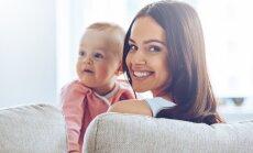 Tai, ką turi žinoti jaunos mamytės