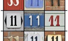 Gyvenimo numerologija: kokie likimo vingiai laukia 2018 metais