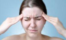 3 žingsnių insulto testas, pastebėjus pirmuosius požymius