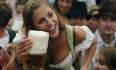 Oktoberfest šventė