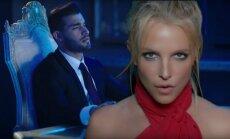 Tokio karšto vaikino Britney dar neturėjo...