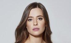 Aktorė Austėja Lukaitė: 5 svarbiausios jos grožio taisyklės
