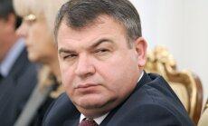 Anatolijus Serdiukovas