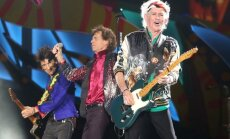 """The Rolling Stones"""