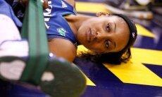 Баскетболистка заявила, что в женской НБА 98% игроков — гомосексуалистки