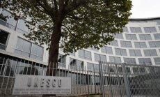 UNESCO būstinė Paryžiuje