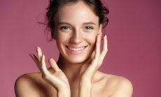 Trys žingsniai raustančios veido odos priežiūrai