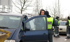 Vilniuje per reidą įkliuvo neblaivus ir teisių neturintis vairuotojas