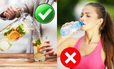 8 kasdieniai dalykai, kuriuos darai neteisingai