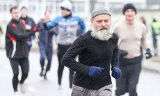 Tradicinis tarptautinis pagarbos bėgimas Gyvybės ir mirties keliu