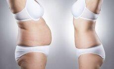 JAV dietologės Marion Hauser dieta 5 skirtingiems tipams