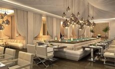 Viešbutis JW Marriott Marquis