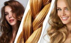 Kaip tinkamai prižiūrėti dažytus plaukus, kad jie spinduliuotų grožiu