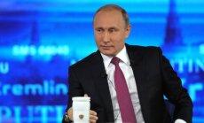 Первый Балтийский канал покажет Путина Оливера Стоуна