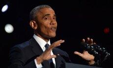 Barack Obama farewell speech