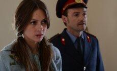 Lietuvišką filmą kine pasižiūrėjusi mergina priėmė rimtą sprendimą