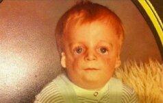 Pamačiusi kūdikį motina iškart jo atsisakė. Praėjo 30 metų ir viskas pasikeitė...