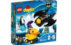 Laimėkite LEGO DUPLO rinkinį savo vaikui (REZULTATAI)