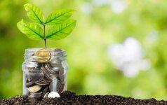 Šeimos finansų valdymo klaidos: kaip jų išvengti?