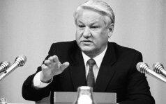 Borisas Jelcinas