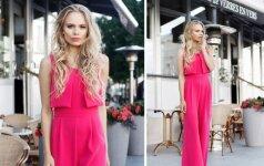 Dizainerės: vasariniai drabužiai neturi būti vien iš lino ar šilko
