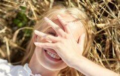 5 faktai, kurių turbūt nežinojai apie savo raustančius skruostus