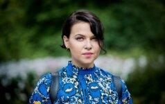 J. Arlauskaitė-Jazzu: motinystei pasiruošti neįmanoma