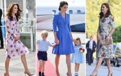 Norite atrodyti kaip Kate Middleton? Jums prireiks šių 5 dalykų