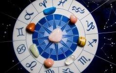 Kokie 2016 metai laukia Zodiako ženklų